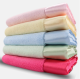 Lightweight Minky Baby Blanket Variety Of Colors