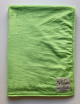 Minky Lime Green Receiving Baby Blankets
