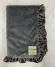 Luxe Charcoal With Ruffle Toddler 42