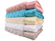 Luxe Rose Baby Blankets Summer Colors