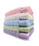 Luxe Rose Baby Blankets Spring Colors