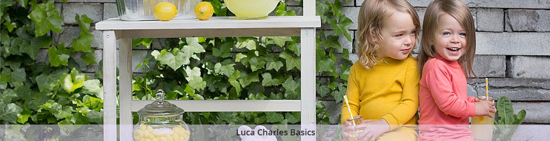 Luca Charles Basics